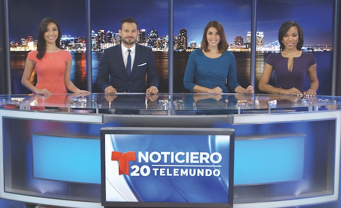 Telemundo San Diego ready to kick off operations