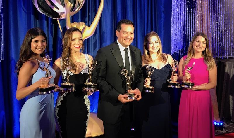 Univision Atlanta Emmys