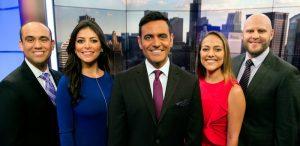 Telemundo Chicago weekend news anchors