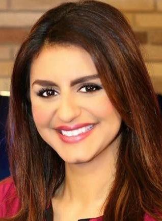 Vanessa Abuchaibe