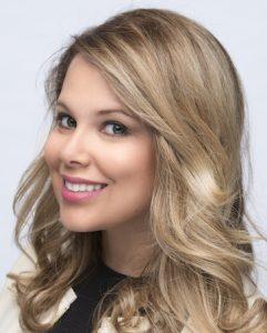 Vanessa Tartak
