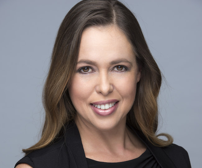 Telemundo names Barroeta SVP of Marketing and Creative