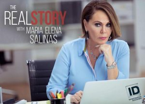 Maria Elena Salinas The Real Story