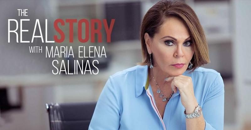 María Elena Salinas' English-language newsmagazine on ID gets second season pick-up