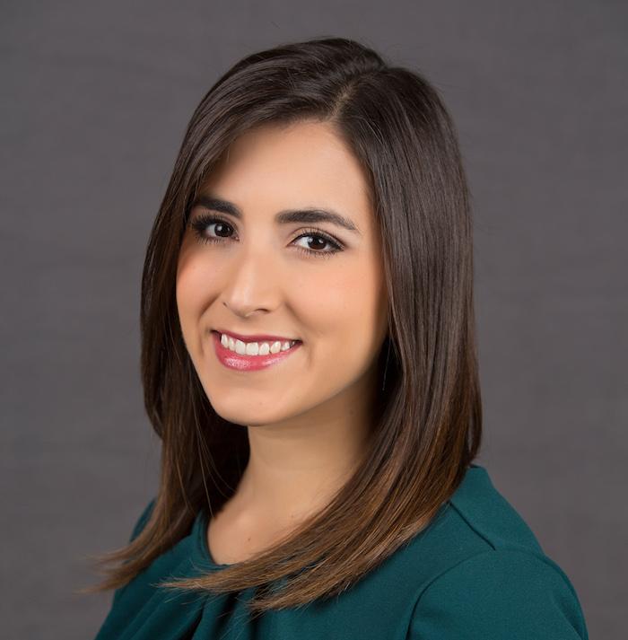 KRON hires reporter Camila Bernal