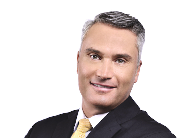 Telemundo 47 picks up Del Villar as 5 pm anchor