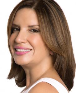 Michelle Alban