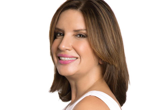 Michelle Albán leaves Telemundo