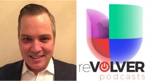Stephen Hobbs - Univision-revolver