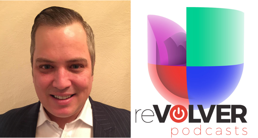 Univision partners with reVolver, adds Hobbs in new VP role