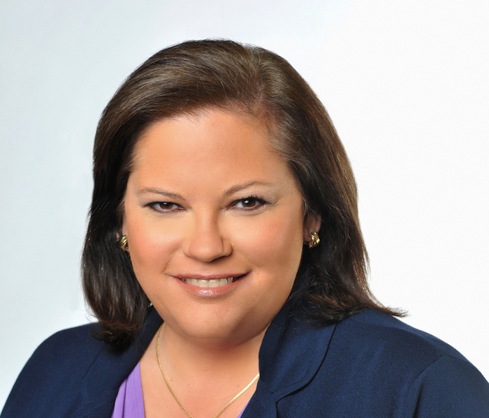 Falcón named SVP of Daytime Programming at Telemundo