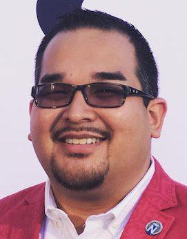 Joe Ruiz