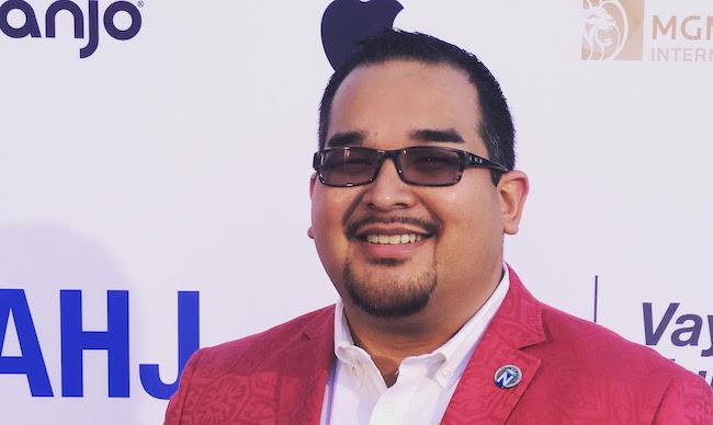 Ruiz departs NPR to join CNN Digital as Sr Weekend Editor for Politics