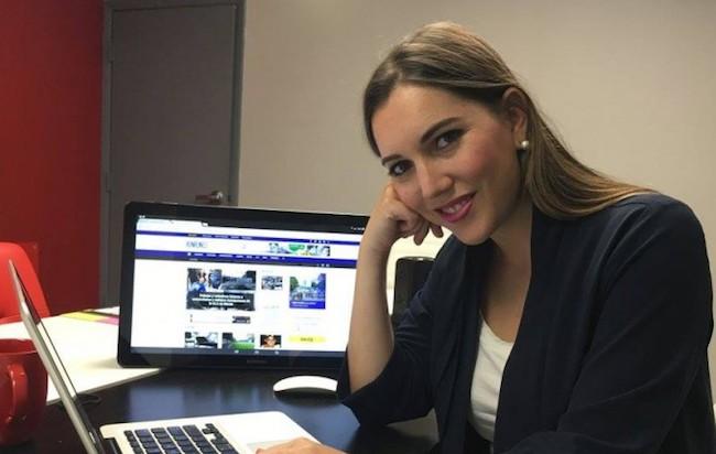 WLTV 23 adds Sosa as digital journalist