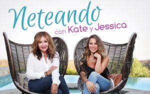 Neteando Kate y Jessica