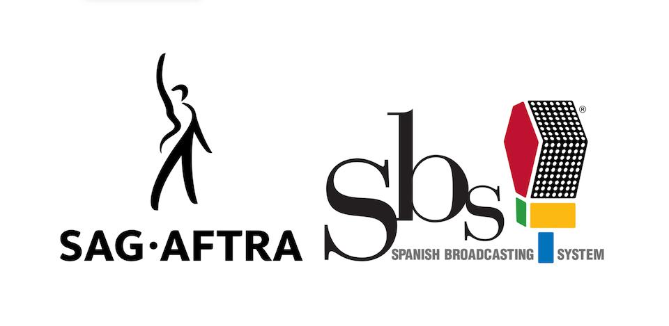 SAG-AFTRA SBS
