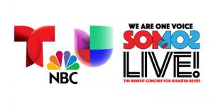Somos Live Concert - Telemundo-Univision