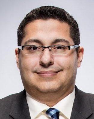 Alex Del Barrio