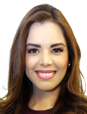 Claudia de la Fuente