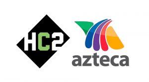 HC2 - Azteca logo