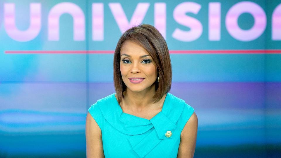 Univision names Ilia Calderón anchor of Noticiero Univision