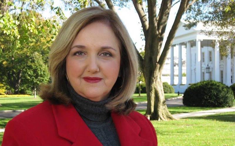 Correspondent Lourdes Meluzá retires from Univision