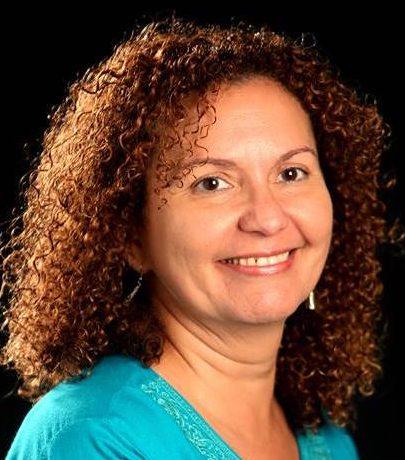 Nancy San Martin