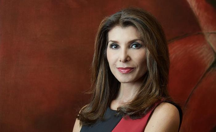 CNNE's Patricia Janiot moves to Univision as news anchor and host of new show
