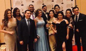 Univision Houston Emmys 2017