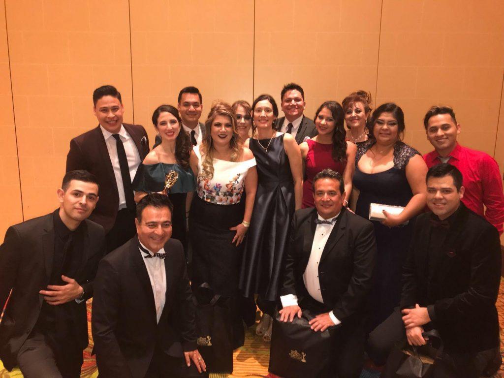 Univision San Antonio Emmys 2017