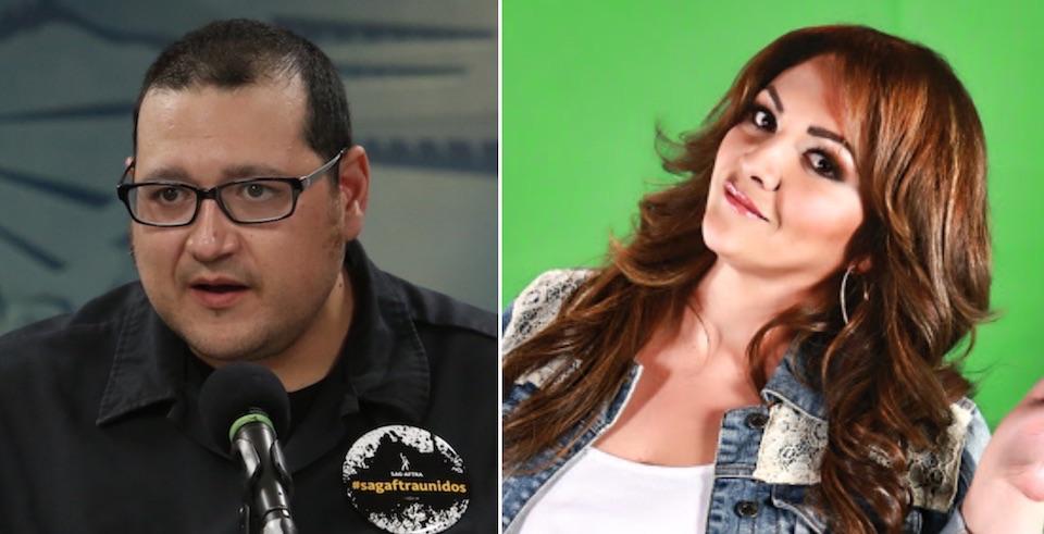 Felix Castillo - Marlene Quinto