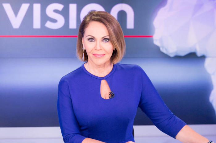Univision News begins final countdown to María Elena Salinas departure