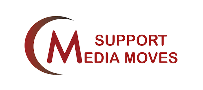 Support Media Moves