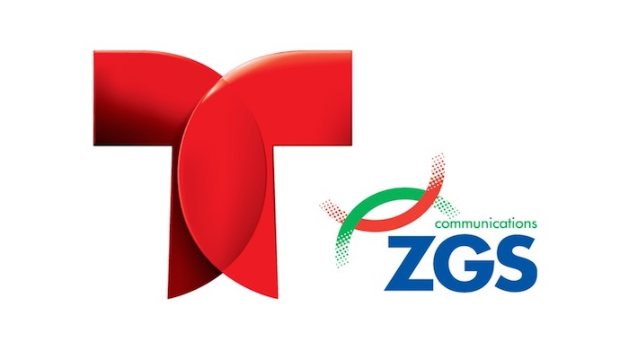 Telemundo's purchase price for ZGS stations is $75 million