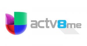 Univision - Actv8me