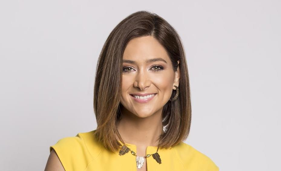 Telemundo names Aveleyra anchor of network's midday newscast