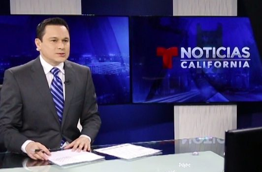 Telemundo Sacramento launches 11 pm newscast