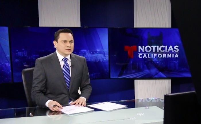 Telemundo Sacramento launches 11 pm newscast