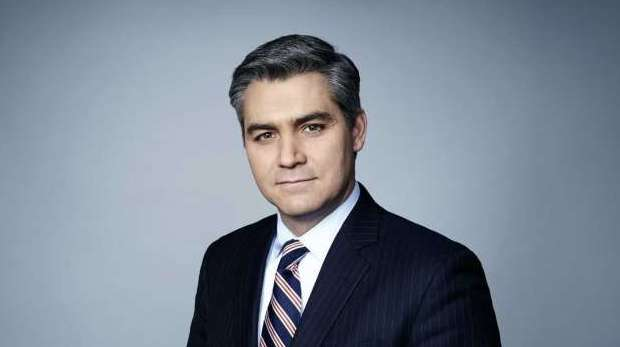 CNN promotes Acosta to Chief WH correspondent