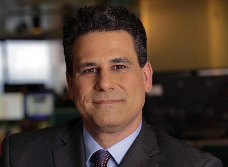 Telemundo 47 promotes González to VP of Tech & Operations