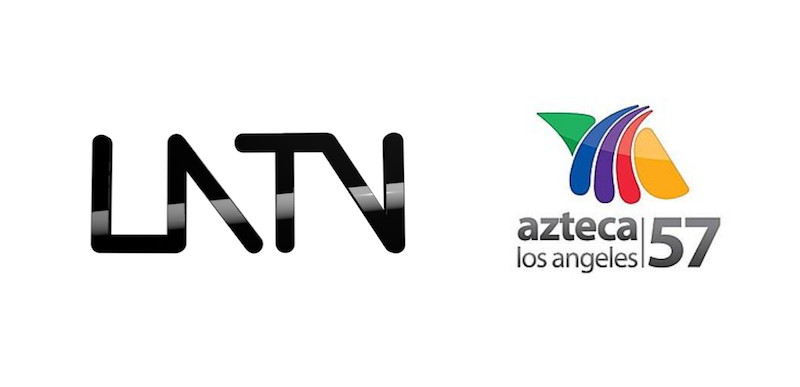 Azteca América and LATV switch channels in LA