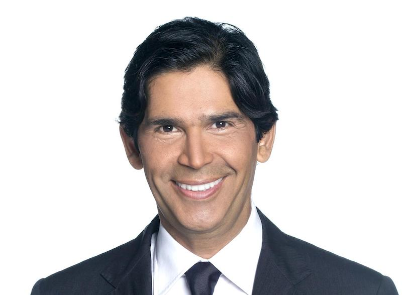 Santana named President of newly created Telemundo Global Studios
