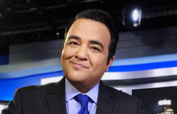 KNBC names Medina weekend co-anchor