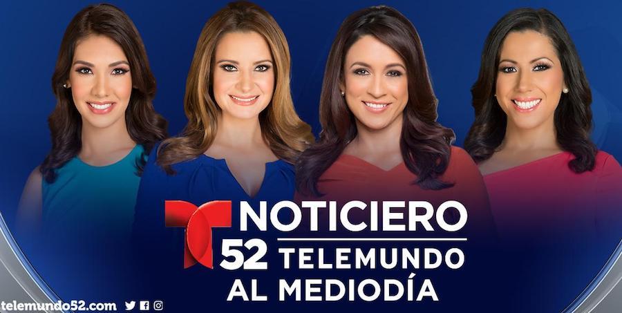 Michelle Trujillo - Azalea Iñíguez - Dunia Elvir - Gabriela Rosales