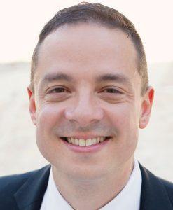 Pedro Javier Gonzalez
