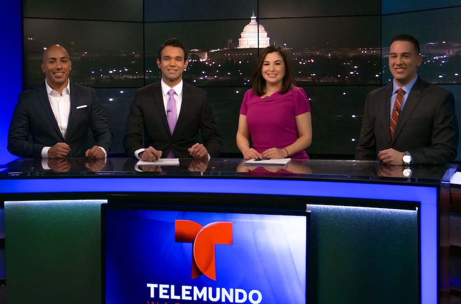 Telemundo DC Linares-Zamora-Salazar-Martnez