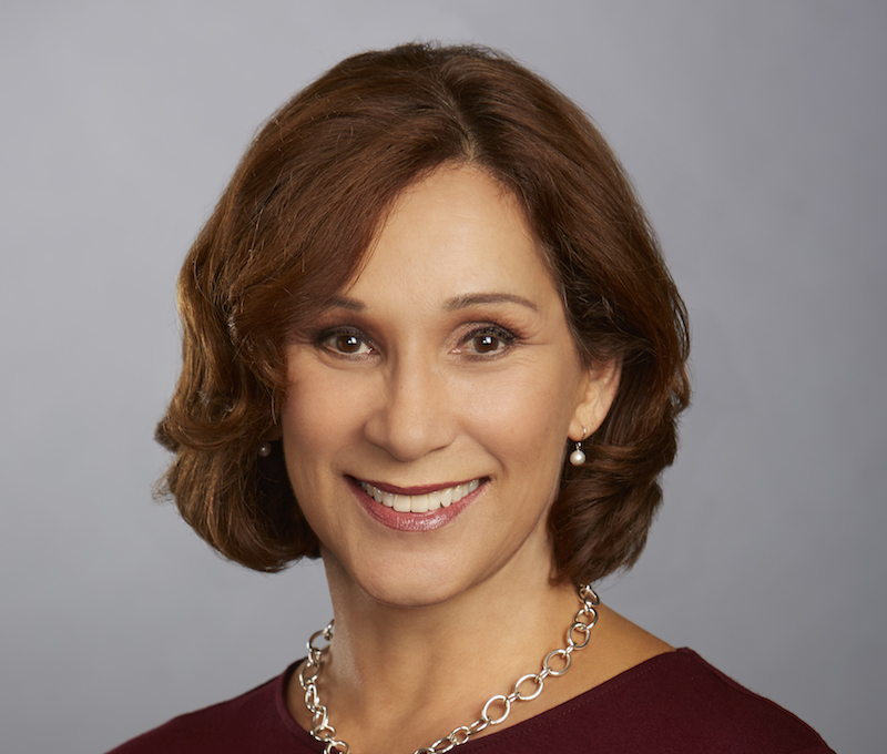Val Zavala retires after 30 years at KCET