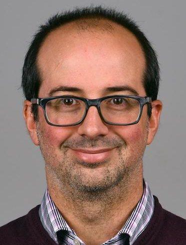 Esteban named Director of Graphics at Washington Post