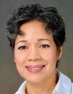 Ingrid Ciprian Matthews