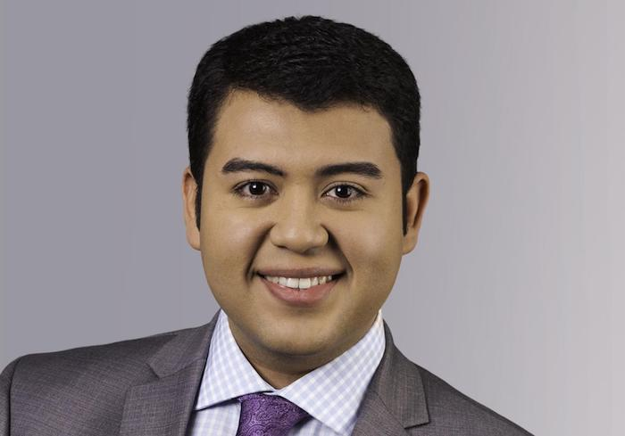 Gómez joins AccuWeather as bilingual weather broadcaster